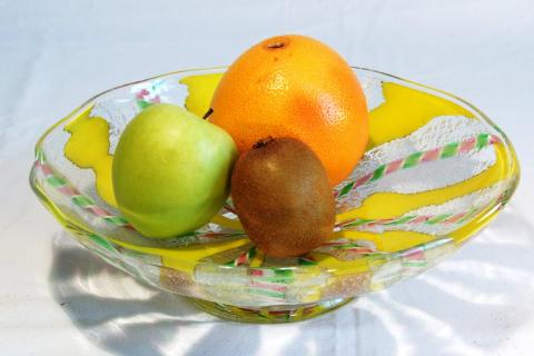 JVerre - Coupe à fruits